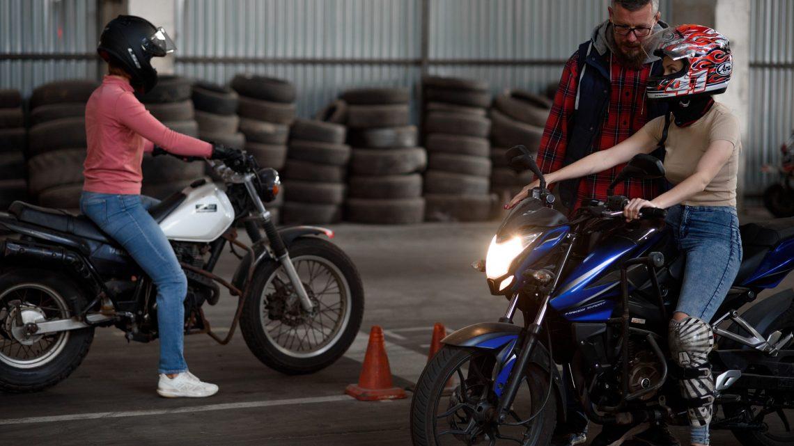 Grundlegende Tipps für Motorradanfänger