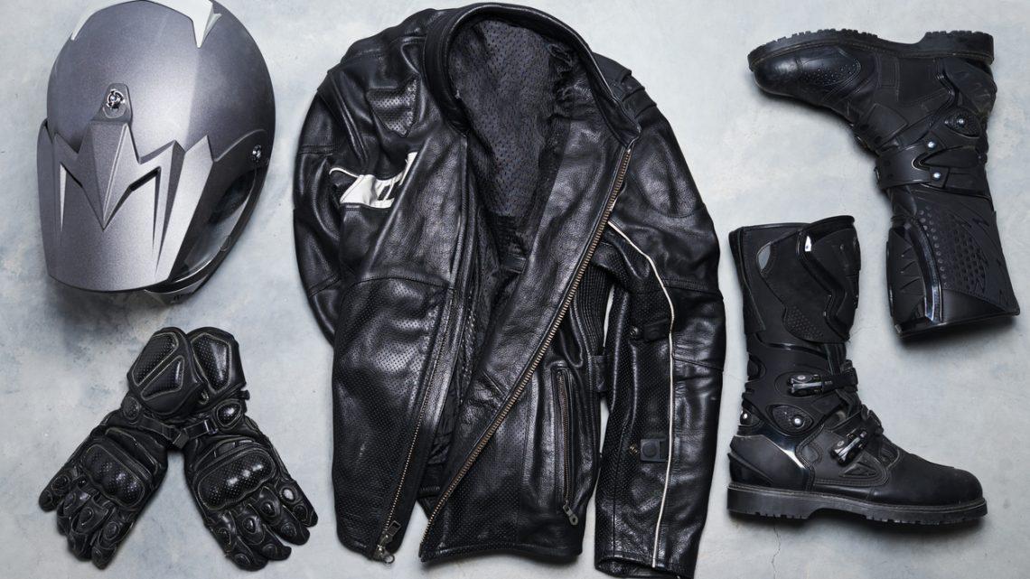 Gute Grundausstattung für Motorradfahrer