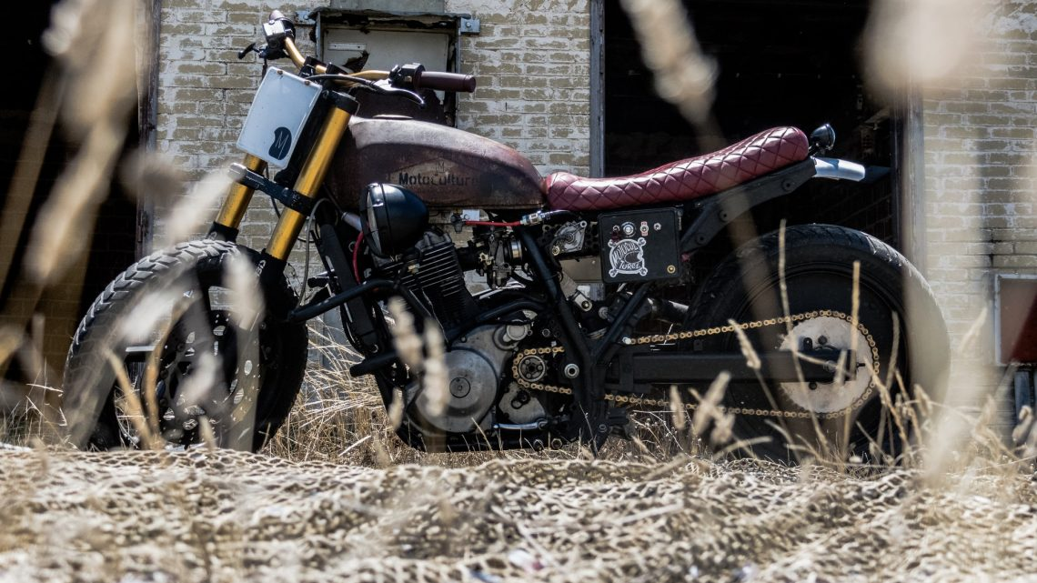 Top-Motorradfilme mit tollen Motorrädern